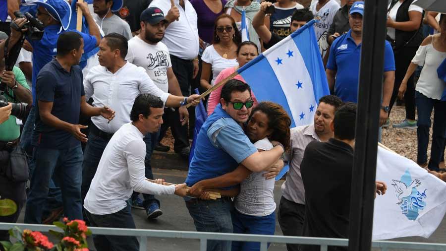 Crisis Política En Honduras Reduce Exportación Salvadoreña