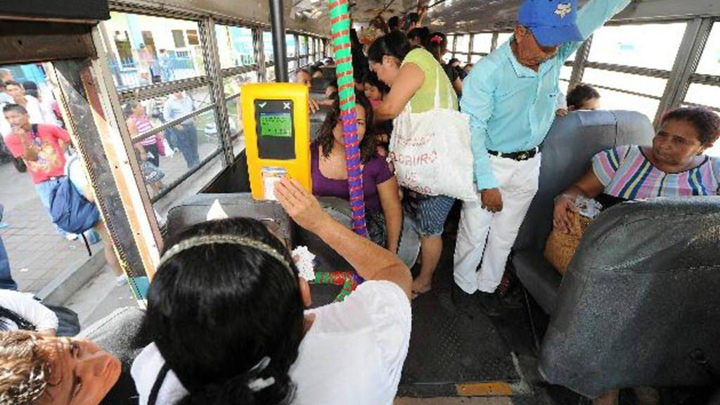 Transportistas piden se extienda prórroga de cobro electrónico hasta diciembre