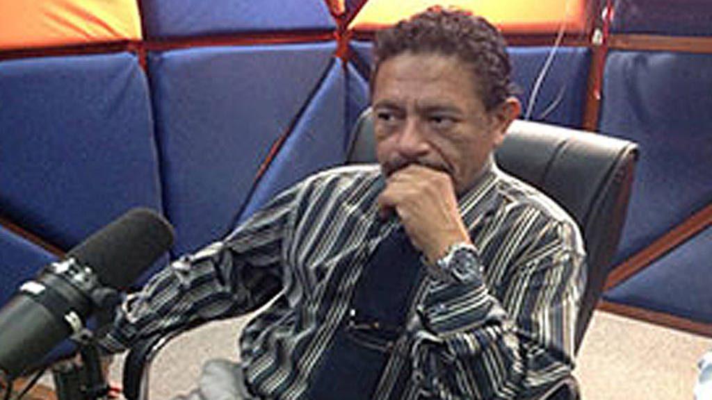 Ricardo Alberto Iglesias JED