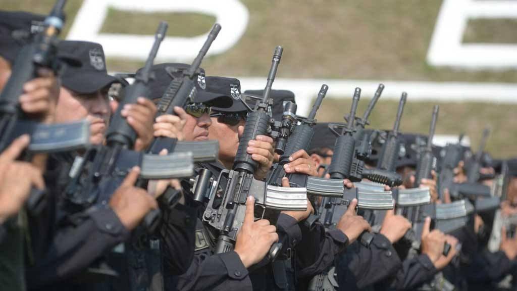 ARENA pide incentivos salariales para policías