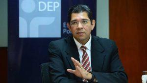Luis Mario Rodriguez-FUSADES