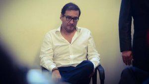 Caso Rais- Ex fiscal Luis Martínez