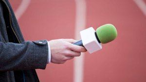 Ley de Protección de Periodistas