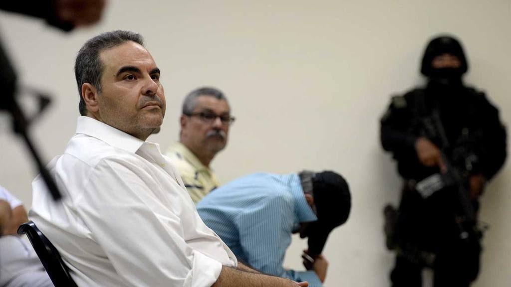 Publicista ligado al caso Saca paga 50 mil dólares por libertad condicional