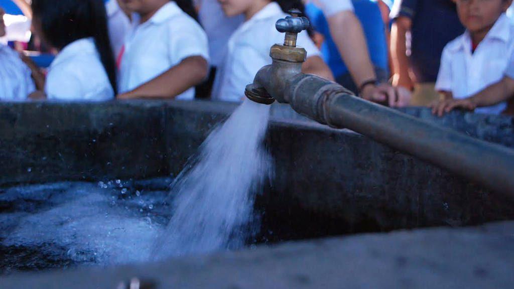 El Salvador registra mejora en la calidad del agua y crecimiento de bosques