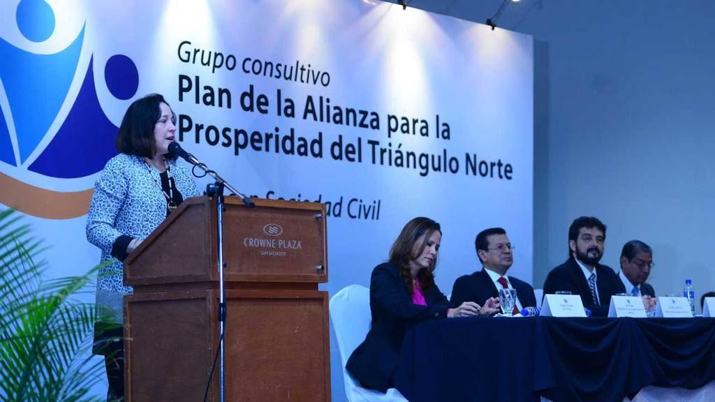 Tensión en relación entre Estados Unidos y El Salvador