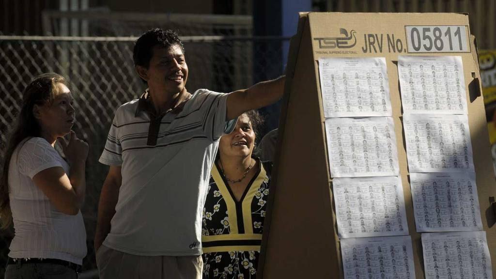 Número de votantes no coincide entre datos del TSE y RNPN