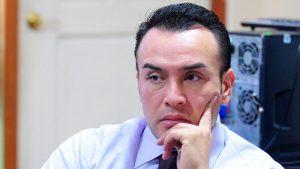 Comisionado del Instituto de Acceso a la Información Pública será procesado por acoso sexual