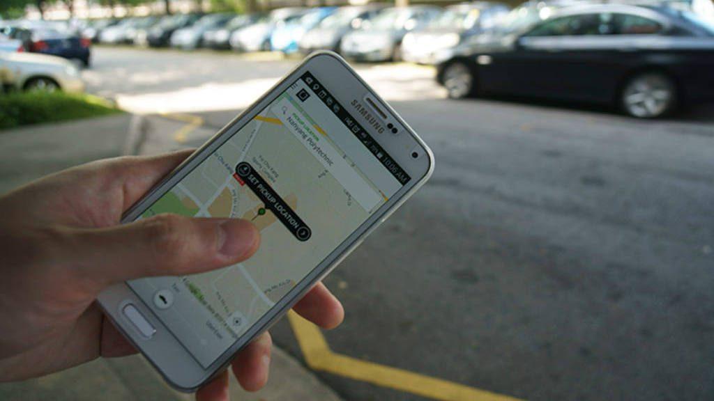 SC pide reformar ley de Transporte e incluir a Uber