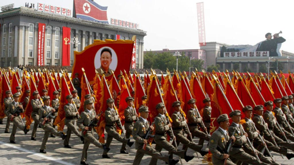 Norcorea amenaza con cancelar cumbre con Trump por maniobras