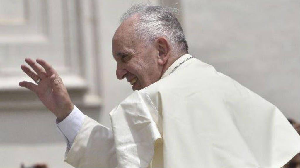 ¿Francisco se retiraría del papado como lo hizo Benedicto XVI?