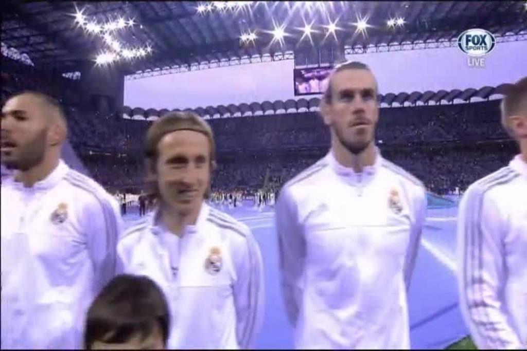 Real Madrid conquistó la undécima