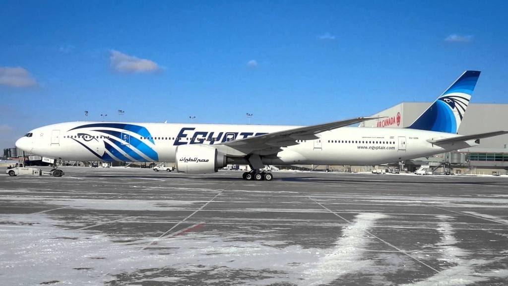 Vuelo EgypTair