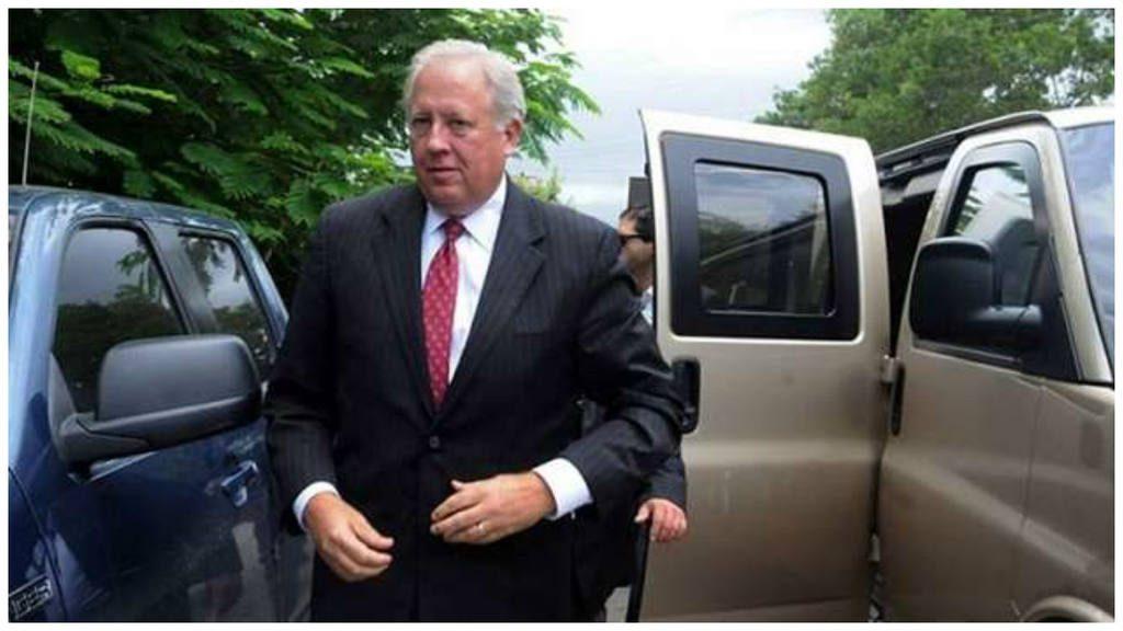 """Subsecretario de Estado de EE.UU. advierte que habrá """"imagen de dureza"""" hacia inmigrantes"""