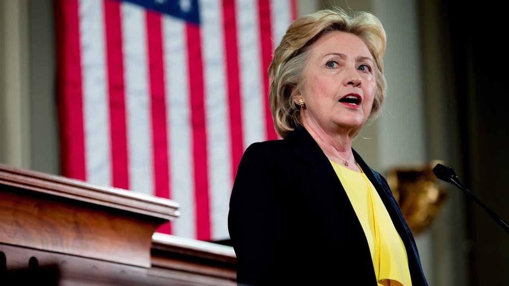 Clinton podría ser investigada por un fiscal especial