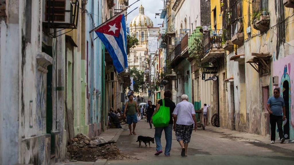 Solo un tercio de empleados autónomos cubanos tenían contrato laboral