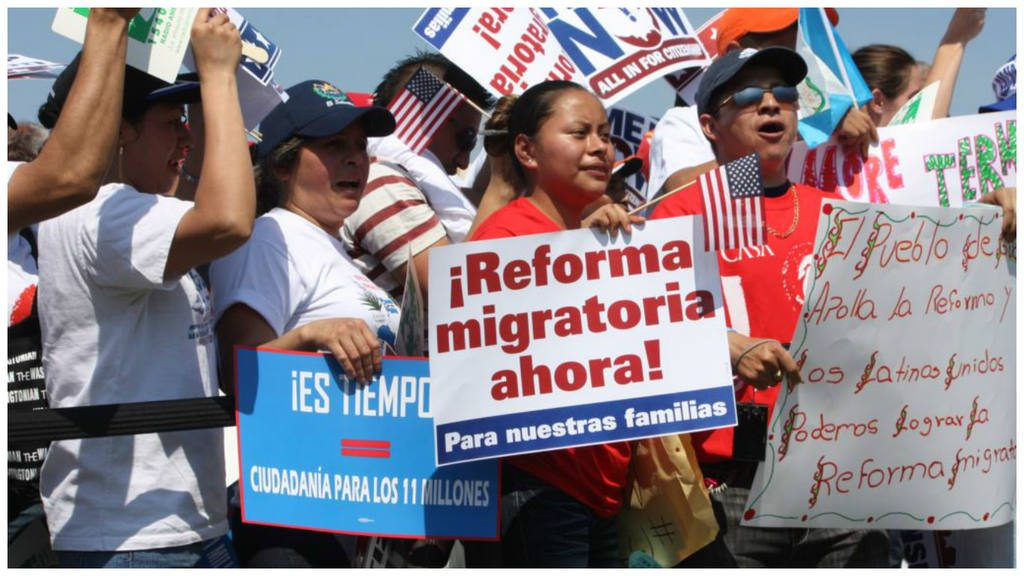 EE.UU. y México deportaron más de 12,900 salvadoreños hasta finales de mayo