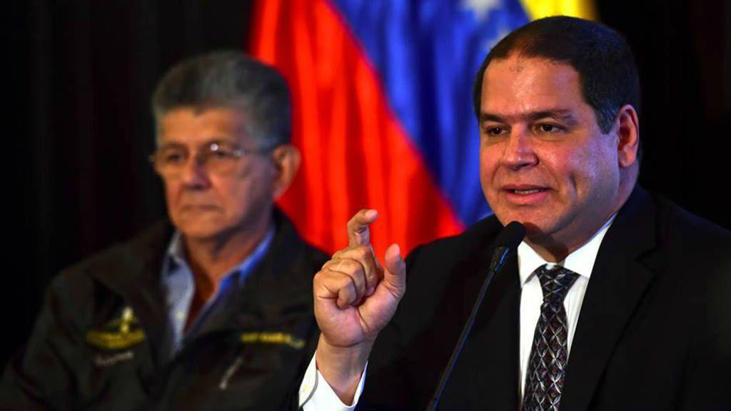 Salida de la OEA tiene que ratificarse en el Legislativo