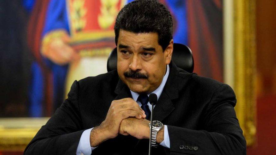 Maduro divide el chavismo en su afán por cambiar la Constitución