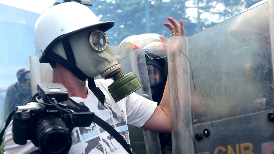 La OEA convoca una reunión de cancilleres para abordar la crisis de Venezuela