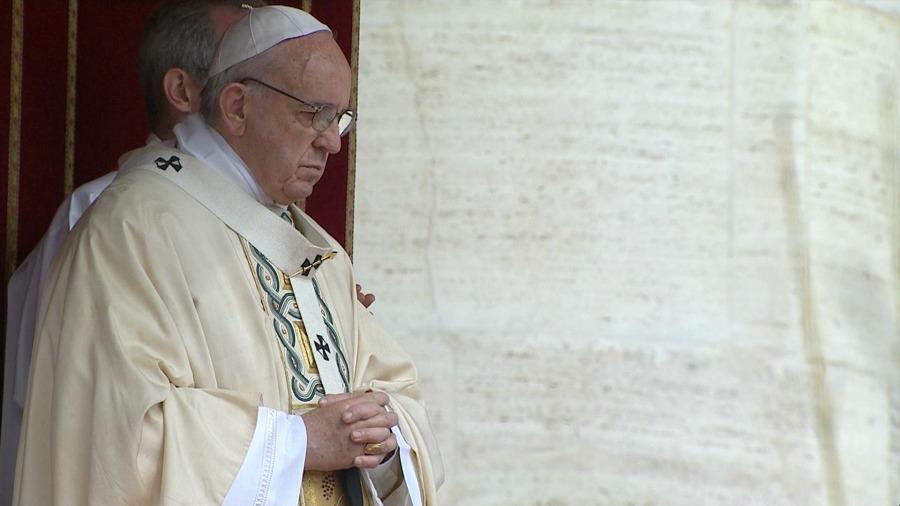 La Iglesia colombiana pide que no se manipule políticamente la vista papal