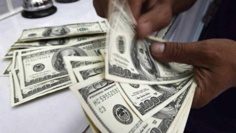Gobierno sí tiene dinero para pagar pensiones