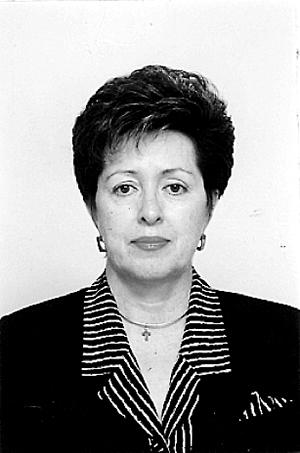 María Alicia de López Andreu