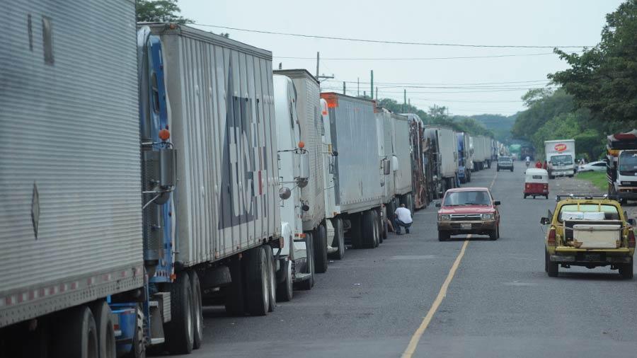 El Salvador retoma negociación para la Unión Aduanera
