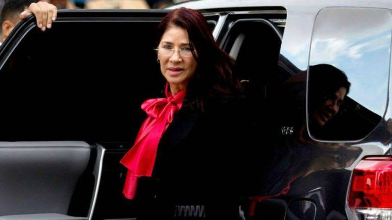 Esposa de Nicolás Maduro se postula a la Asamblea Constituyente en Venezuela
