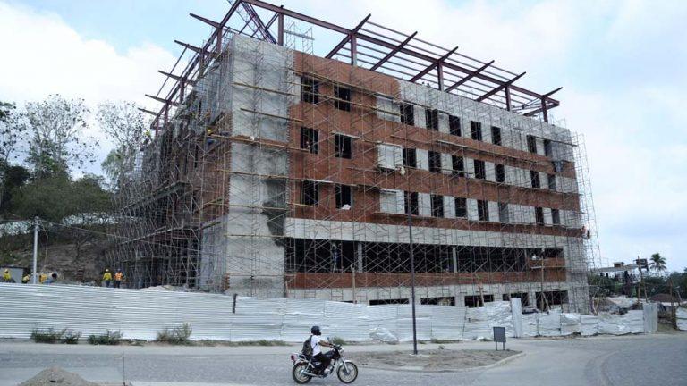 Tuscania tendrá un nuevo centro comercial en Vía del Corso