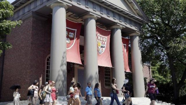 EE.UU. es el país que tiene más universidades con mejor reputación