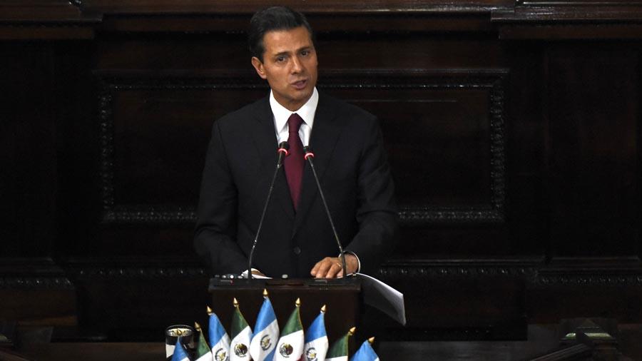 Fiscalía investiga supuesto espionaje a prensa en México