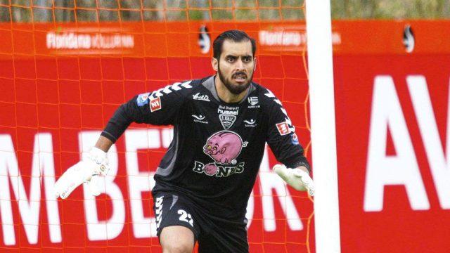 Derby Carrillo regresa a la Selección Mayor