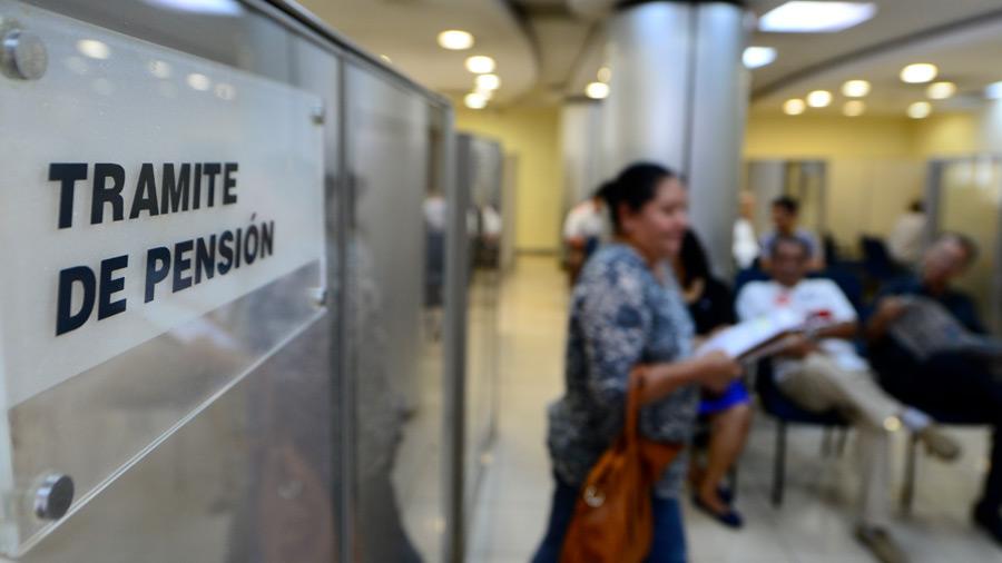 Reforma de pensiones trae al Estado un alivio fiscal limitado