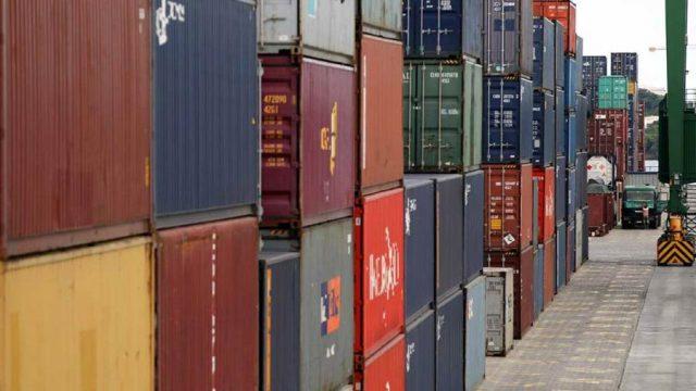 Exportaciones de El Salvador crecen 3.1% más que en 2017