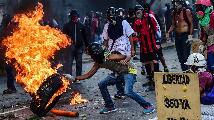 Se registran dos nuevos saqueos de comida en centro y oeste de Venezuela