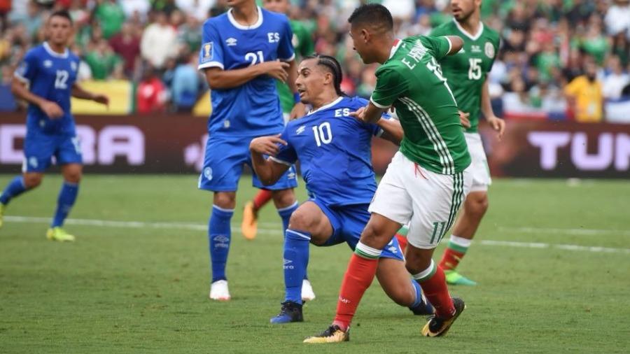 Gerson Mayén partirá a México