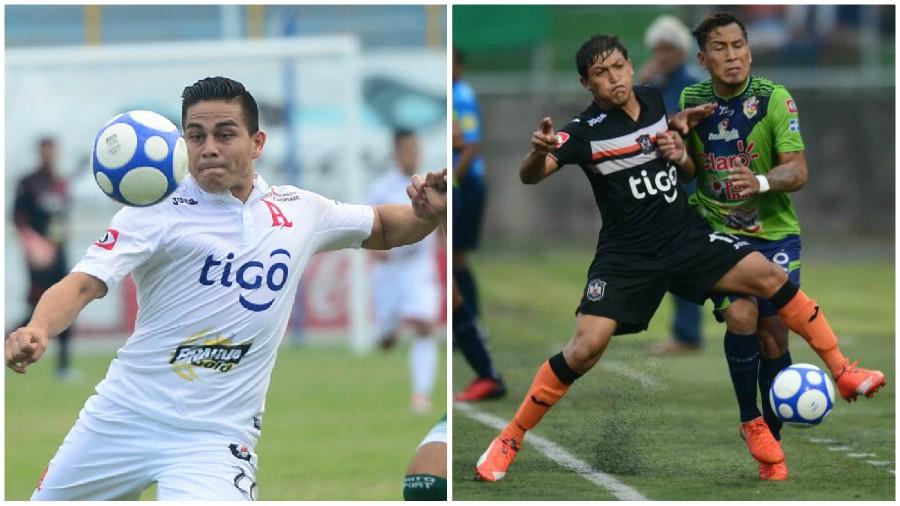 San Salvador y San Miguel, los departamentos con más fútbol en El Salvador