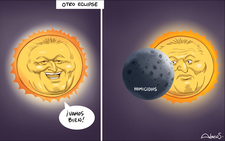 Otro eclipse