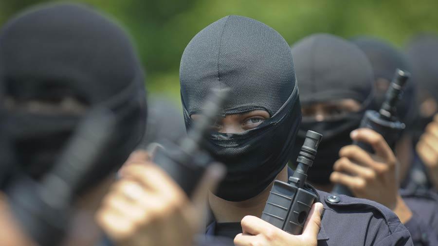 La Policía en alerta  por supuesto plan de  ataques a delegaciones