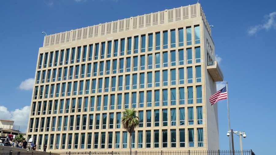 Ataque sónico de 2016 afectó al jefe de seguridad de embajada de EE.UU. en Cuba