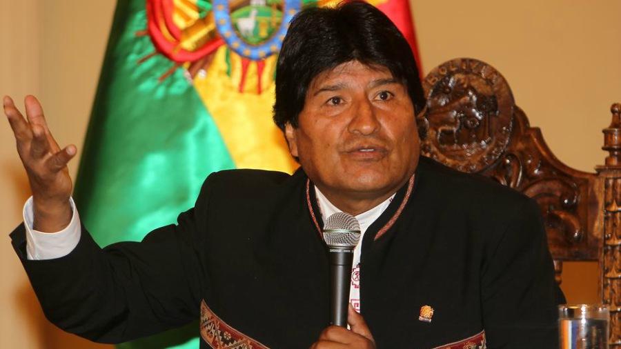 Bolivia: Evo Morales insiste en reelegirse