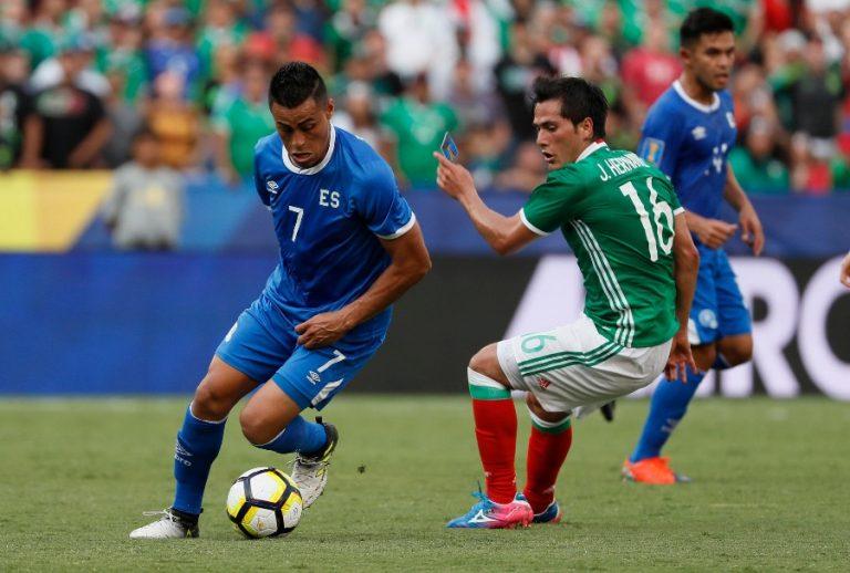 Selecta: Se viene un conflicto entre jugadores y Fesfut por los premios de Copa Oro