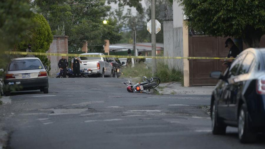 En menos de 24 horas asesinan a dos policías en El Salvador