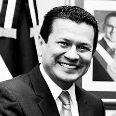 Hugo Martinez
