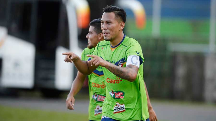 Santa Tecla ya tiene rival en la Liga de Campeones de la CONCACAF