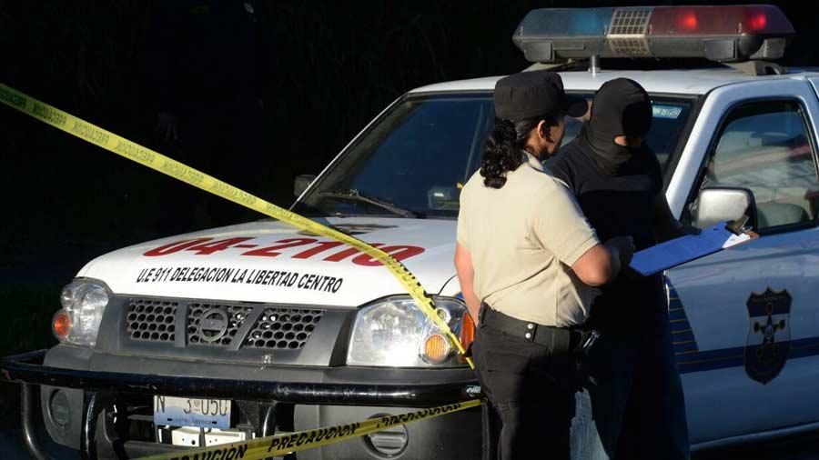 Nueve muertos en cinco años en bulevar Luis Poma al sur de San Salvador