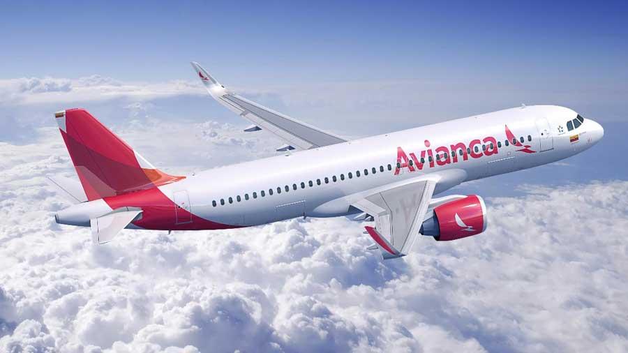 Avianca buscará  más rentabilidad y eliminará aviones Embraer
