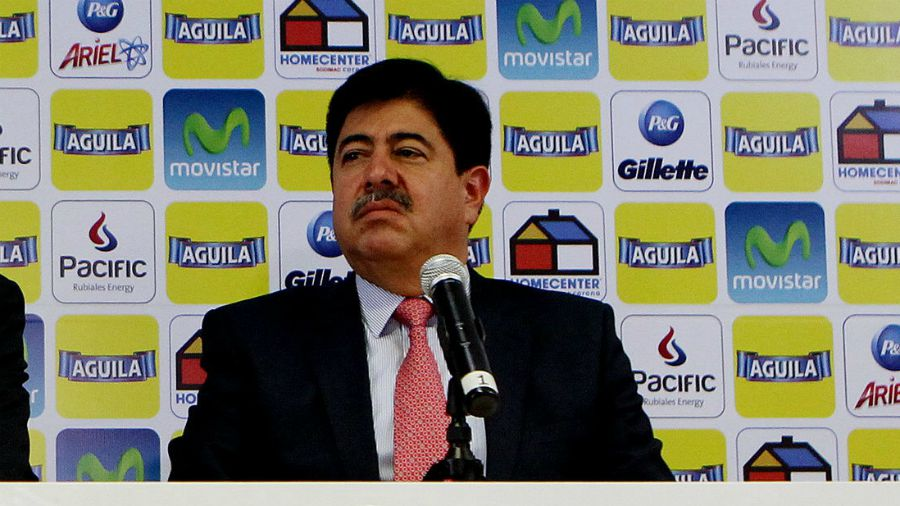 Acusados acordaron aceptar un millón en sobornos por Copa América
