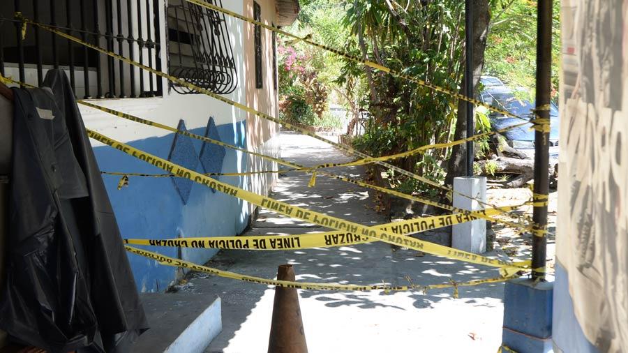 Vecinos y policías en Altavista inclinan la cabeza ante el dominio de las pandillas